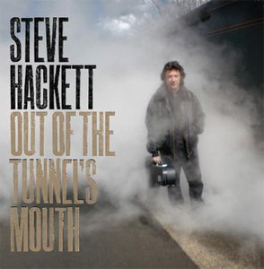 Steve Hackett Out Of The Tunnel's Mouth album cover