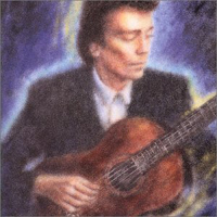 Steve Hackett - Bay of Kings  CD (album) cover