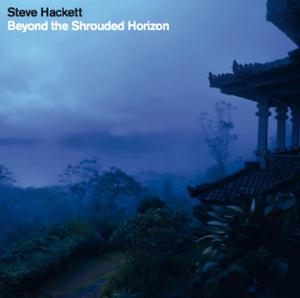 Steve Hackett Beyond The Shrouded Horizon album cover