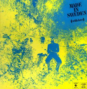 Made In Sweden Made In Sweden (With Love) album cover