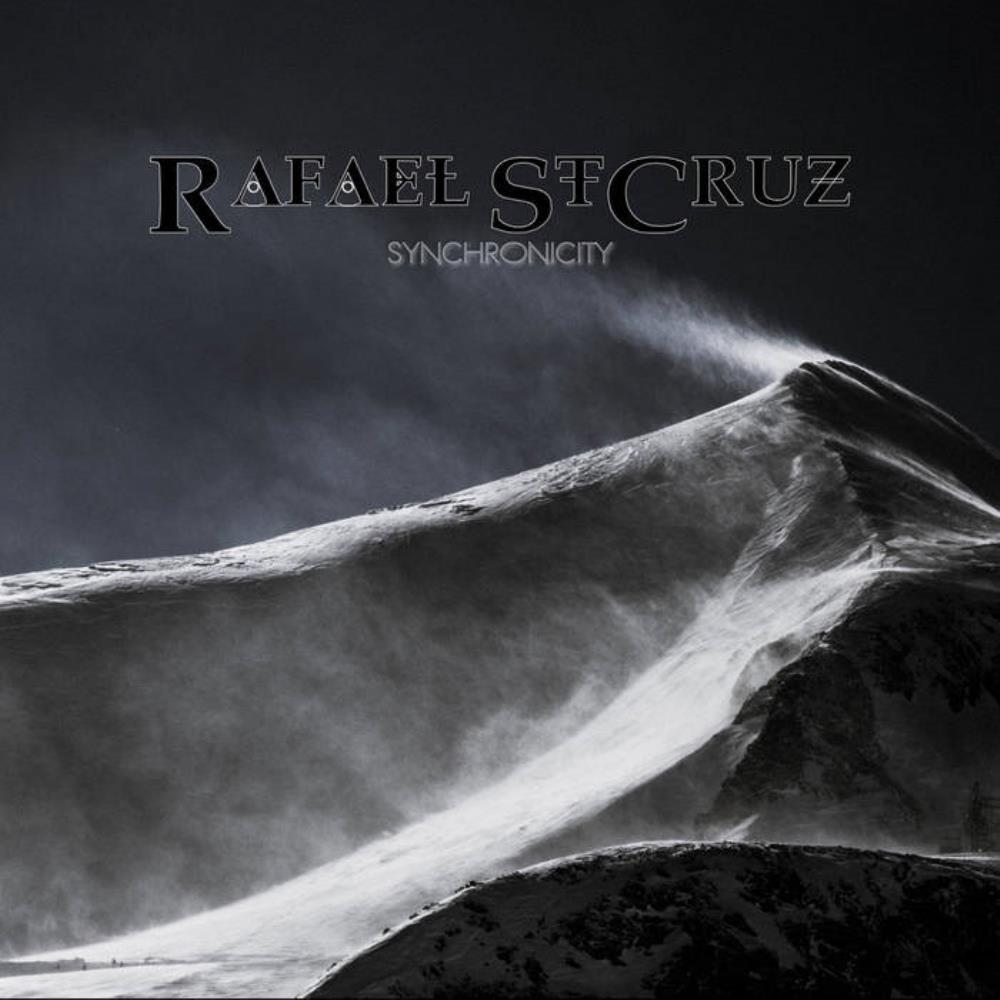 Synchronicity by STCRUZ, RAFAEL album cover