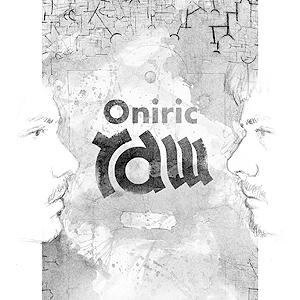 Oniric Project - Raw CD (album) cover