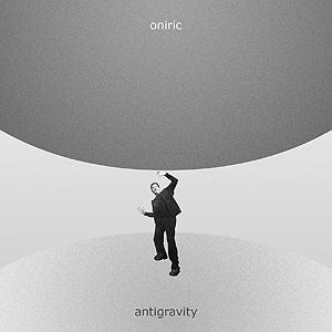 Oniric Project Antigravity album cover
