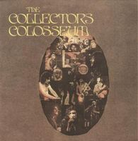 Colosseum The Collectors Colosseum album cover