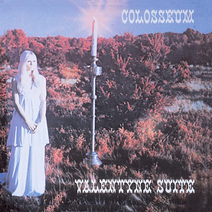 Colosseum Valentyne Suite album cover