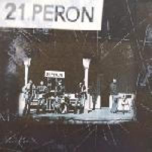 21. Peron by 21. PERON album cover