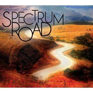 Spectrum Road Spectrum Road album cover