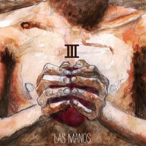 Las Manos by TRIO, EL album cover