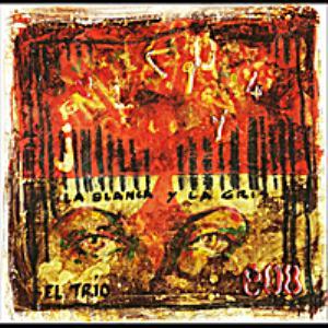 La Blanca Y La Gris by TRIO, EL album cover