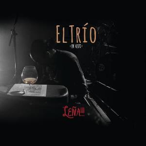 Leña!!! En Vivo by TRIO, EL album cover