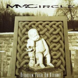 Requiem Pour Un Vivant by MMCIRCLE album cover