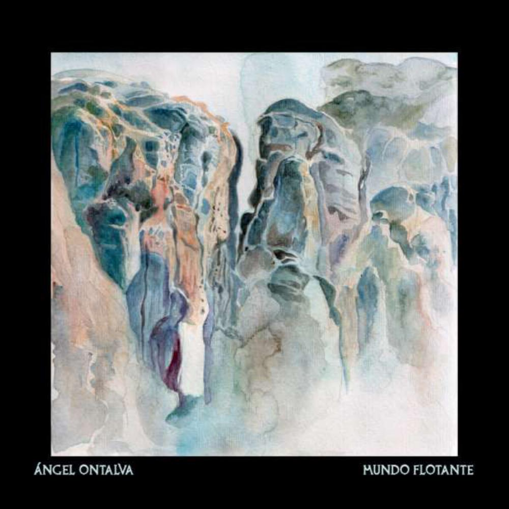 Mundo Flotante by ONTALVA, ÁNGEL album cover