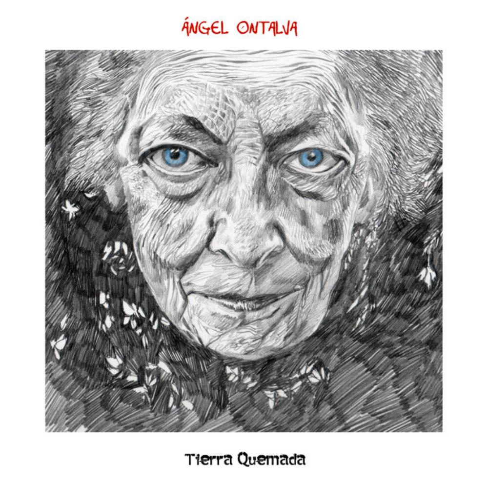 Tierra Quemada by ONTALVA, ÁNGEL album cover