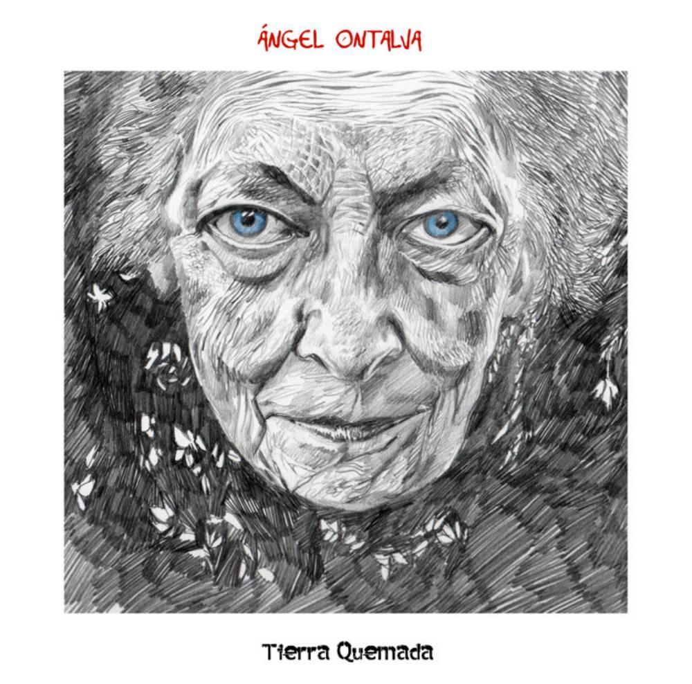 Tierra Quemada by ONTALVA, ÁNGEL album cover