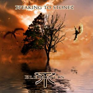 Elements by SPEAKING TO STONES album cover