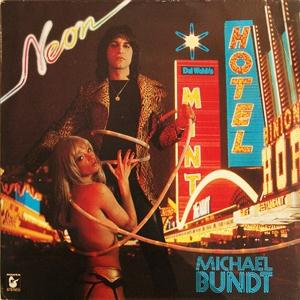 Michael Bundt Neon  album cover