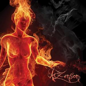 AsZension by ASZENSION album cover