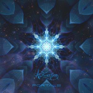 Portals by ASZENSION album cover