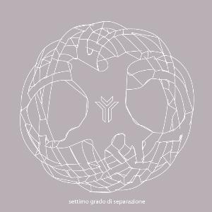 Settimo Grado di Separazione by YGGDRAZIL album cover