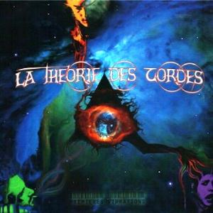 La Theorie Des Cordes - Premi�res Vibrations CD (album) cover