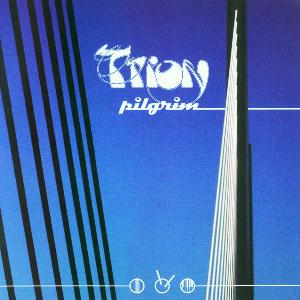 Trion Pilgrim album cover