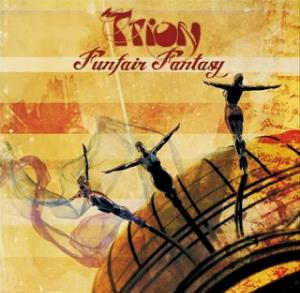 Trion Funfair Fantasy album cover