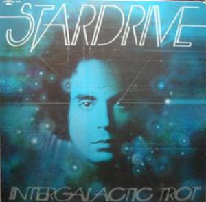 Stardrive Intergalactic Trot album cover