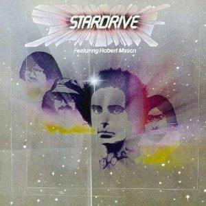Stardrive  by STARDRIVE album cover