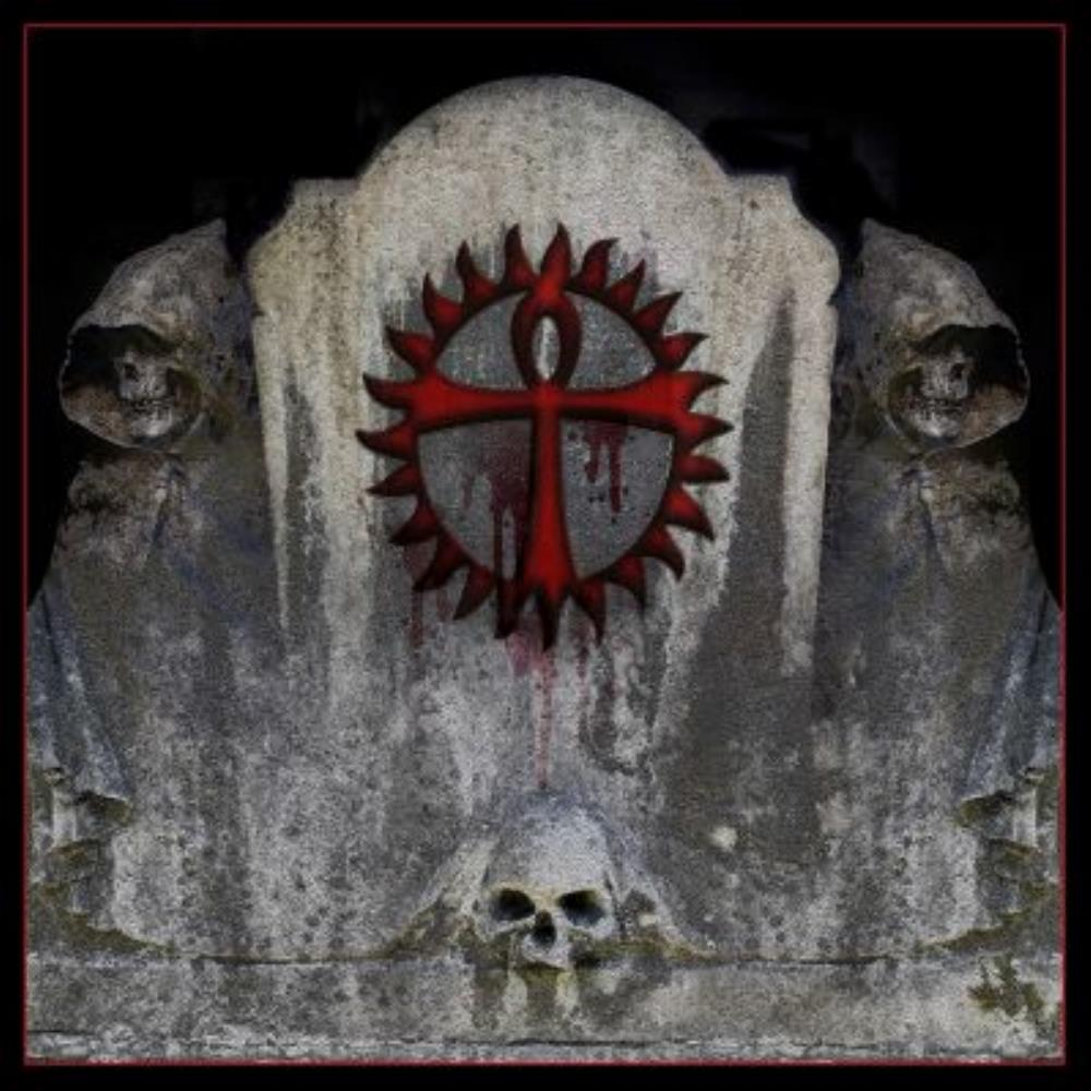 Zoltan Tombs of the Blind Dead album cover
