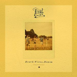 Pond Beard, Wives, Denim album cover