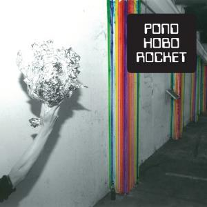 Hobo Rocket by POND album cover