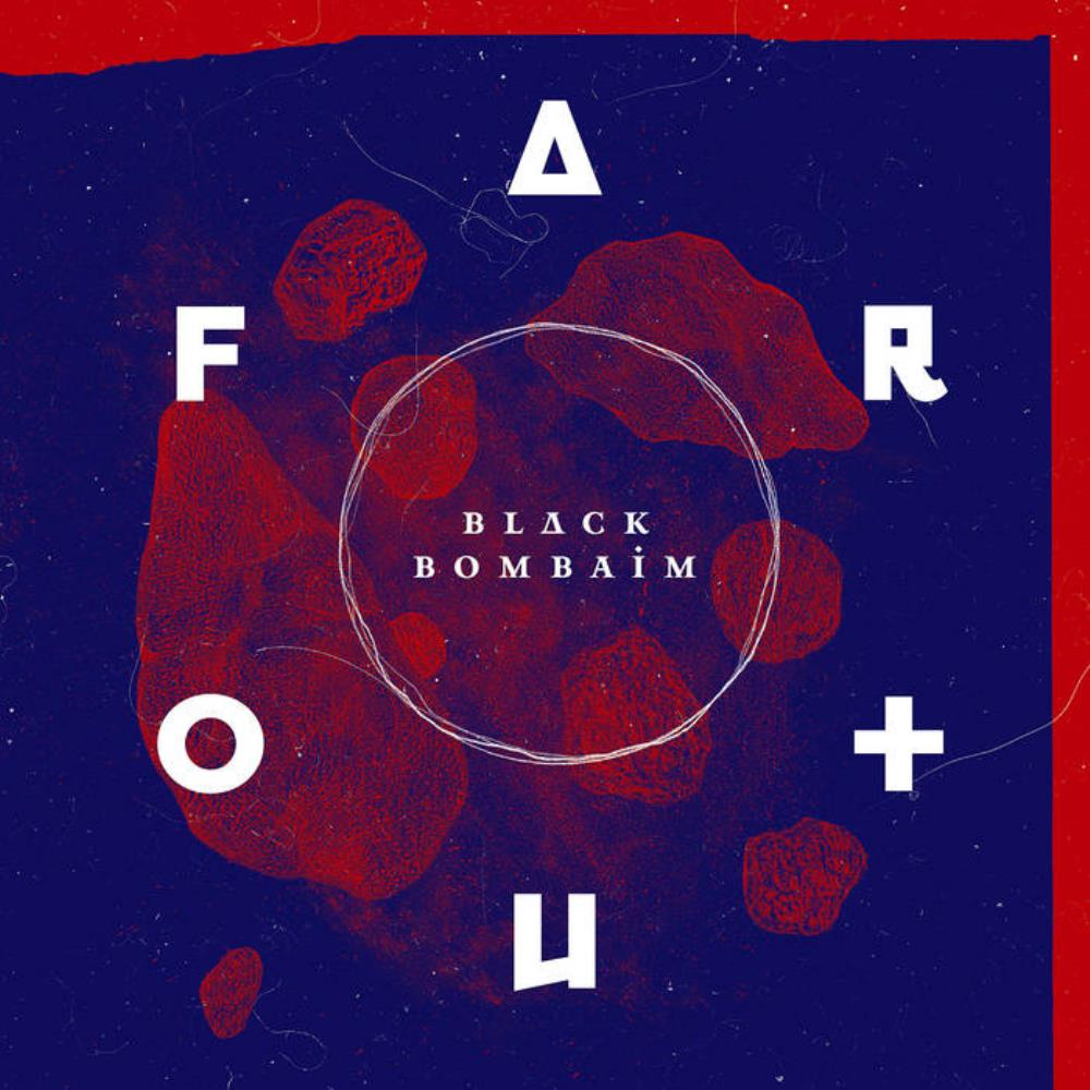 Far Out by BLACK BOMBAIM album cover