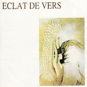 Eclat de Vers  by ECLAT / ECLAT DE VERS album cover