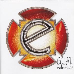 Eclat / Eclat de Vers - Volume 3 CD (album) cover