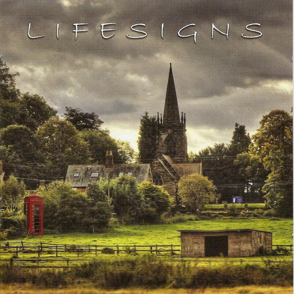 Lifesigns by LIFESIGNS album cover
