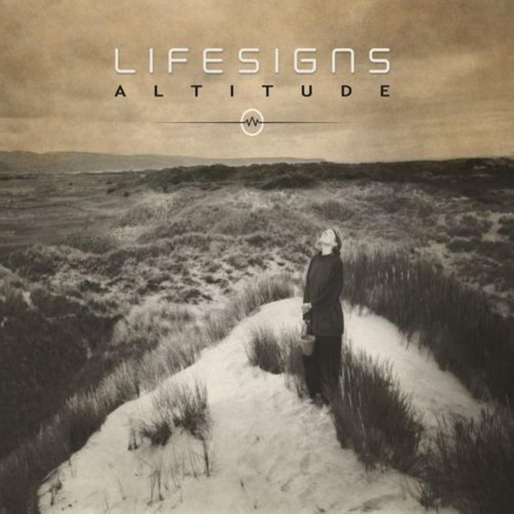 Altitude by LIFESIGNS album cover