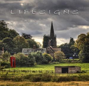 Lifesigns - Lifesigns CD (album) cover