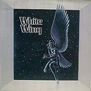 WhiteWing by WHITEWING album cover