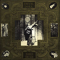 Dies Irae by DEVIL DOLL album cover