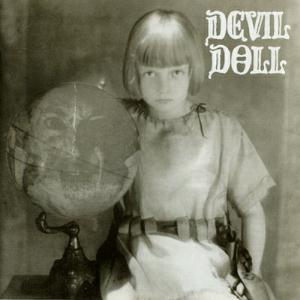Devil Doll - The Sacrilege of Fatal Arms CD (album) cover