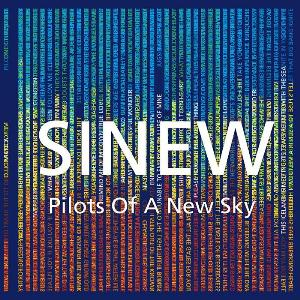 Sinew Pilots of a New Sky album cover