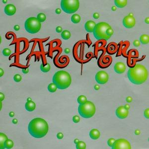 The Luck of Eden Hall Par Crone album cover