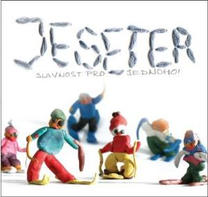Jeseter - Slavnost pro jednoho (Celebration For One) CD (album) cover
