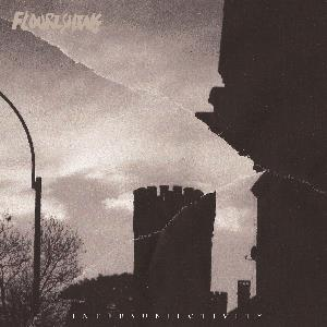 Flourishing - Intersubjectivity CD (album) cover
