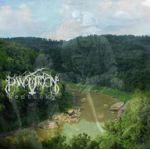 Kentucky by PANOPTICON album cover