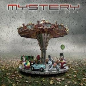 Mystery The World is a Game album cover