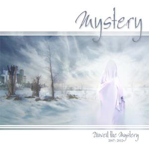 Unveil the Mystery by MYSTERY album cover