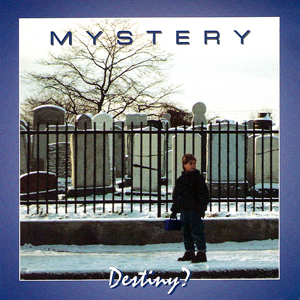 Mystery - Destiny ? CD (album) cover