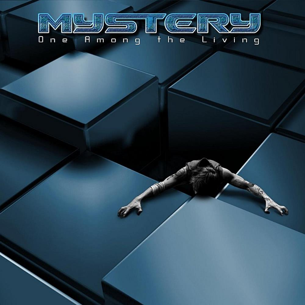 Mystery - One Among The Living CD (album) cover