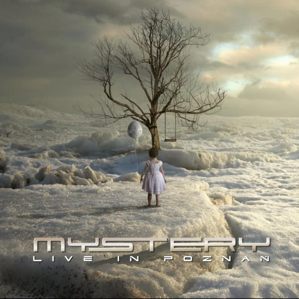 Live in Poznan by MYSTERY album cover